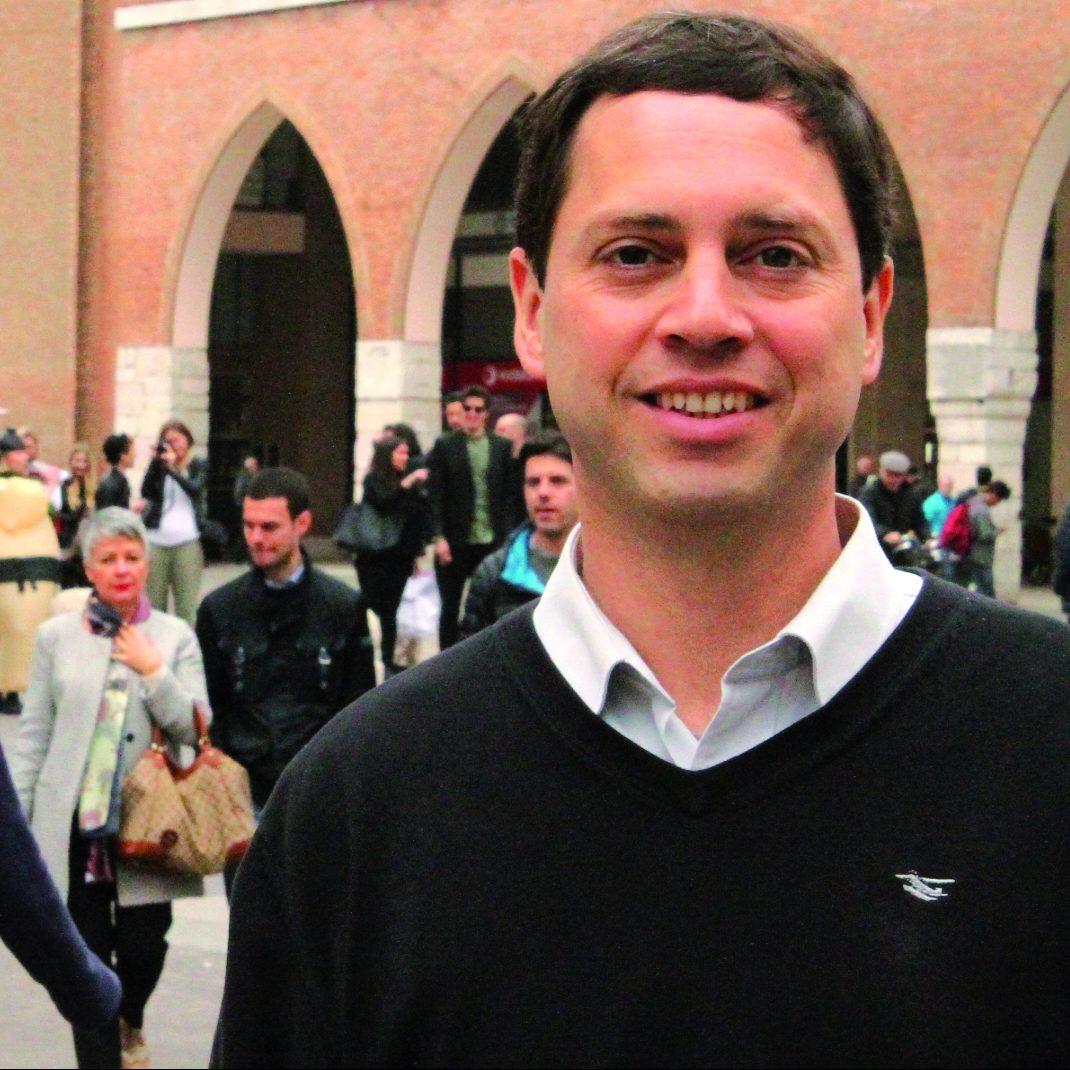 Gonzalo Valdivieso