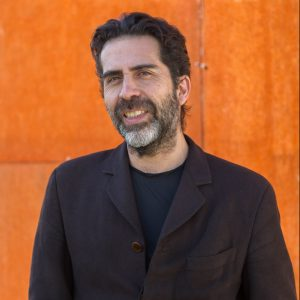 Gonzalo Cáceres