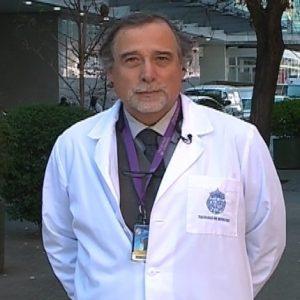 Mauricio Besio Rollero