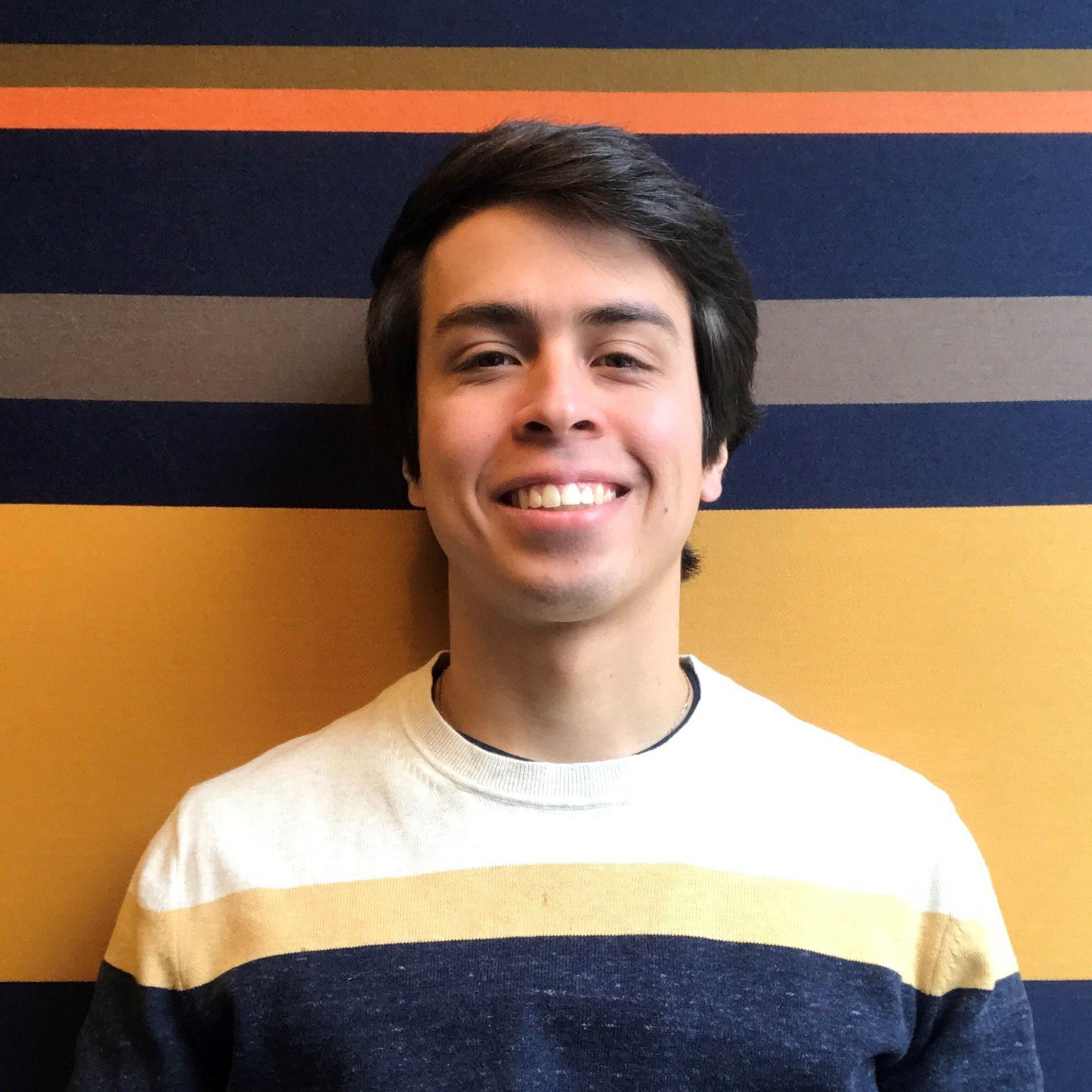 Rodrigo Samayoa