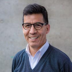 Rodrigo Frías Urrea